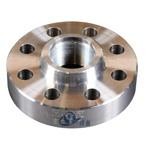 AISI 4130 Forged Carbon Steel API 6A Companion Flange