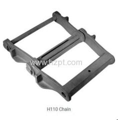 Cast Drag Chain HD110 HD480 HD580 For Heavy Duty Industry