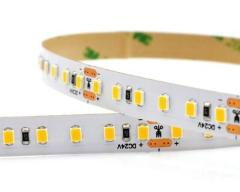 2835 LED strip lights 12V 24V 120LED/M