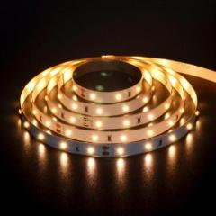 warm white 3014 LED light strips 12V 24V