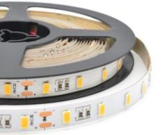 5630 LED strip lights 12V 72led