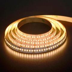 2700K Warm white 2216 LED strip lights