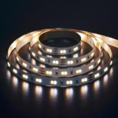 2835 LED light strips 12V CCT adjustable