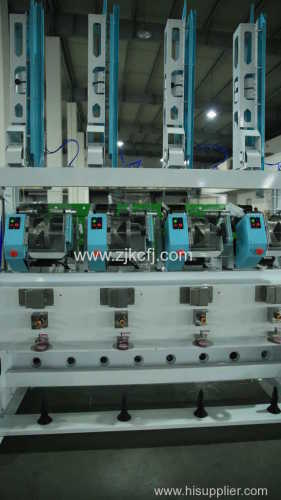 Automatic Sewing Thread Winding Machine