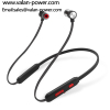 Wireless in-ear stereo magnetic bluetooth handsfree