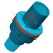 износостойкая втулка r / r инструмент и комбинированный инструмент для пробной пробки bpv vr plug