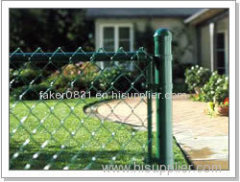 Chain Link Fence WENTAI