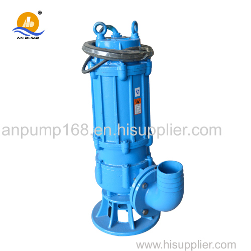 ASW Submersible Water Pump