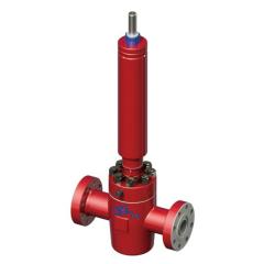 API 6A Wellhead Hydraulic Surface Safety Valve (SSV)