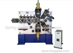 16mm automatic wire forming machine forming machine wire forming machine coil forming machine