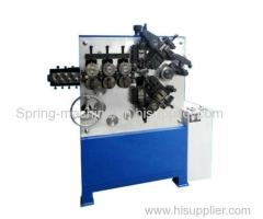 10mm automatic wire forming machine forming machine wire forming machine coil forming machine