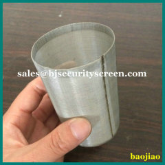 316 Stainless Steel Filter Elements