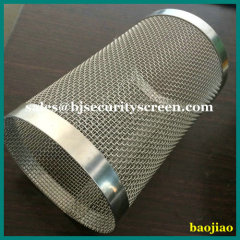 304 Stainless Steel Filter Elements