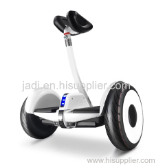 Self-balancing scooter Two Wheel Smart Balance Electric Scooter with Bluetooth