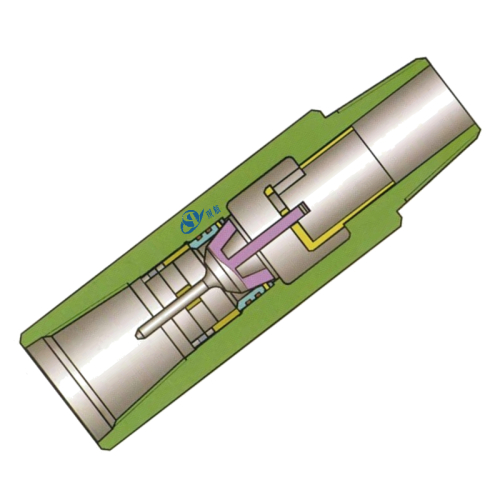 FJ Arrow Type Check Valve / Arrow Type Back Pressure Valve