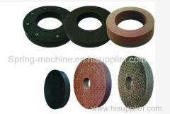 450×65 Φ660×100×Φ170 grinding stones spring grinding stones spring grinder