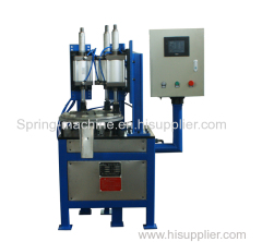 CNC Spring Setting Processor spring machine wire forming machine forming machine