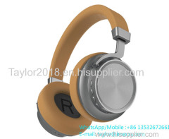 wireless headphones bluetooth 4.1 with mic