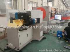 6-12mm wire forming machine pier head wire bending machine forming machine 3D wire forming machine
