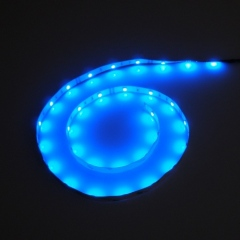 Blue 5050 LED Strip lights 12v