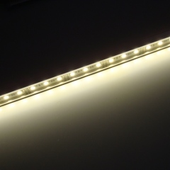 2700K Warm White SMD 5050 flexible LED Strip lights 12V