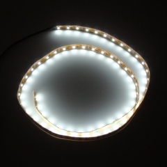 White LED Strip Lights 12V