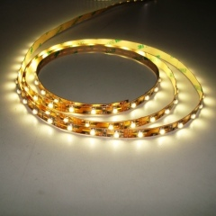 2700K Warm White LED Strip lights 12V