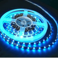 3528 Blue LED Strip lights 12V