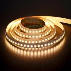 Warm white led light strips 180led