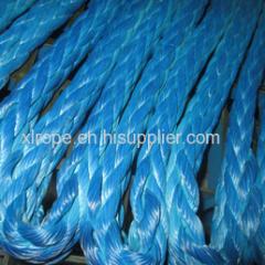 UHMWPE Marine Rope factory