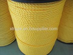 PP Polypropylene Marine Ropes