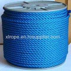 Marine ropes Polyester XINGLUN Factory