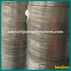 Stainless Steel Micron Mesh For Gutter Guard
