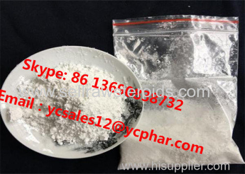 Anti-Early Pregnancy Steroids Raw Powder Misoprostol CAS NO. 59122-46-2
