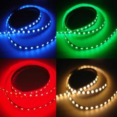4 in 1 RGBW LED strip lights