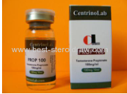 Injectable Test Propionate 100mg/ml Test Prop 10ml/vial for Bodybuilder