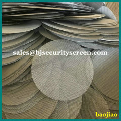 Stainless Steel Disc Filter Screen
