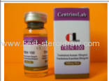 Injectable Tren 100mg/vial Tren Acetate 50mg/ml for Bodybuilder