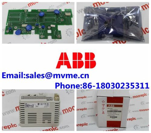 PM511V16   ABB   3BSE011181R1 Processor Module - 16 MB from ... on