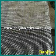 Tensile Tuff Aluminum Expanded Metal Mesh