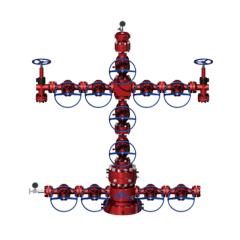 API-6A Wellhead Assembly & Christmas Tree