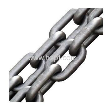 High Strength Alloy Steel Mining Chain  For Coal mining industry