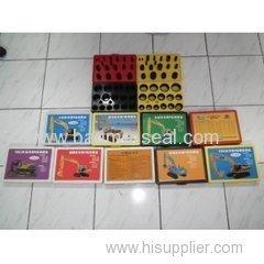 комплект уплотнений коробки, сделанный в Китае