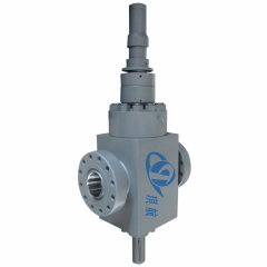 Cameron FLSR Ball Screw Operated Manual Gate Valve