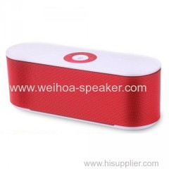 Mega Bass Portable Bluetooth Speaker S207