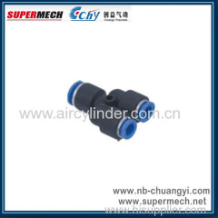 PW 3 Way Elbow Pipe Fittings