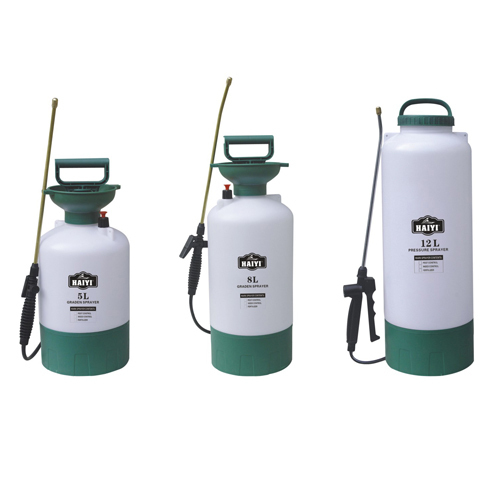Electric Sprayer Series .