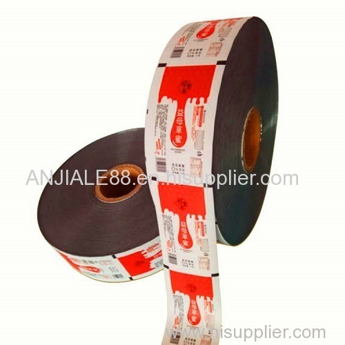 Liquid Packing Film Roll