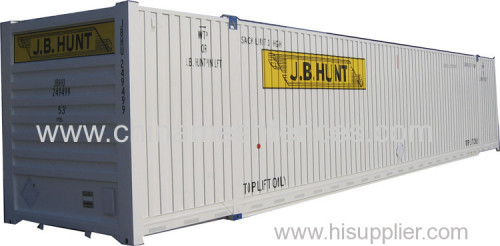 20ft used shipping container steel houses portable home/house/villa/studio for sale