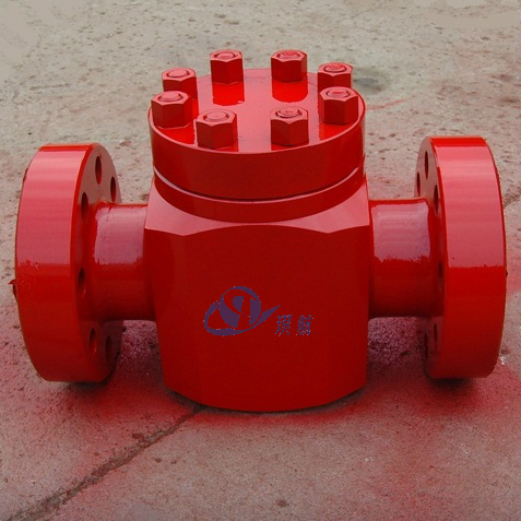 API 6A Swing Check Valve Lift Check Valve